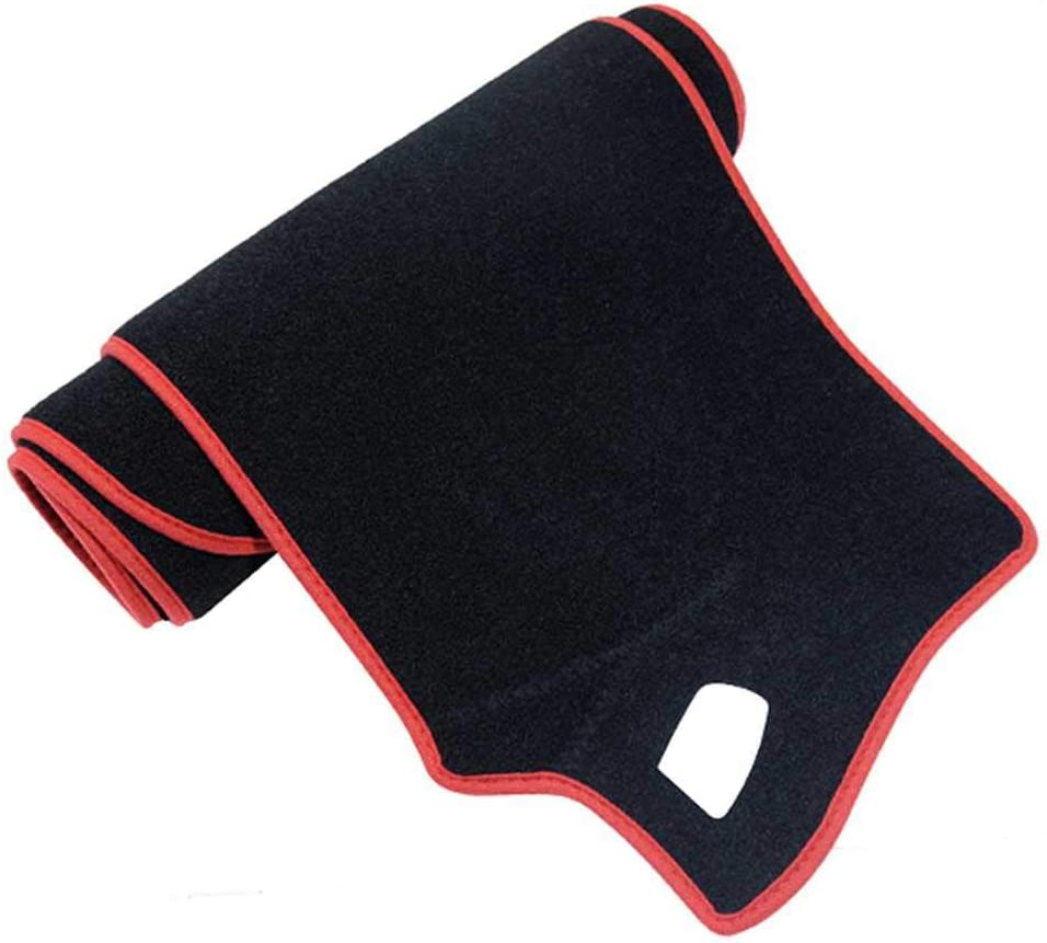 NIUASH Car Dashboard Cover Sun Toyota for Carpet Fit Shade Selling Directly managed store
