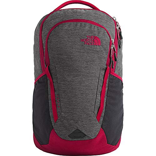 THE NORTH FACE Vault Daypack, Tnfdghr/Crdnlrd, OS