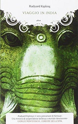 Viaggio in India by Rudyard Kipling
