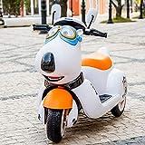 Elektrisches Motorrad Für Kinder Lotee auf elektro-fahrzeug-kaufen.de ansehen