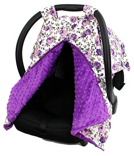 Best carseat canopy lavender for 2020