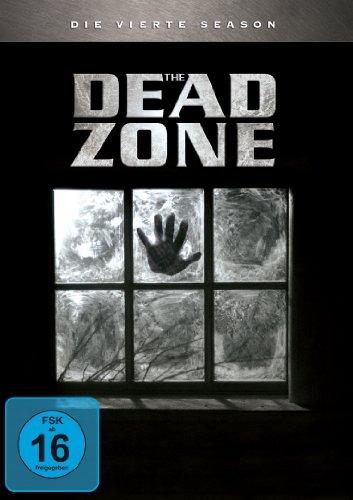 The Dead Zone - Die vierte Season [3 DVDs]