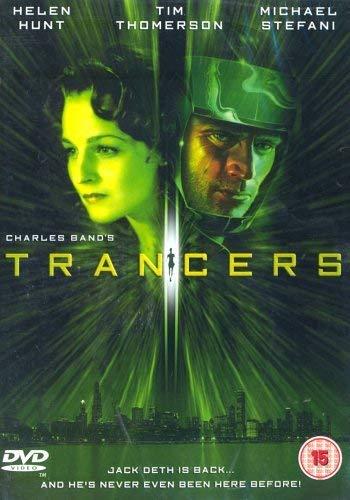 Trancers [DVD]