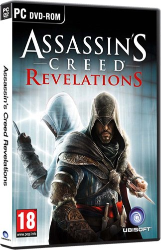 AssassinŽS Creed Revelations