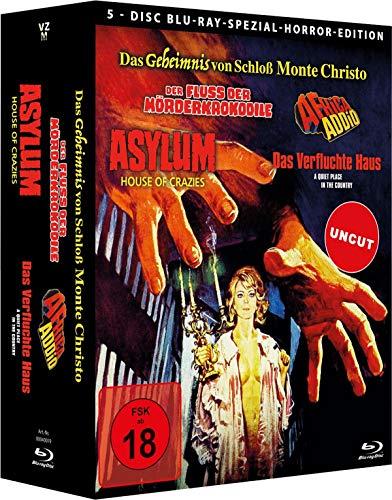 Spezial-Horror-Edition [Blu-ray]