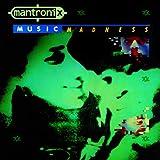 MUSIC MADNESS+5(日本独自企画盤、最新リマスター、ボーナストラック、解説付)