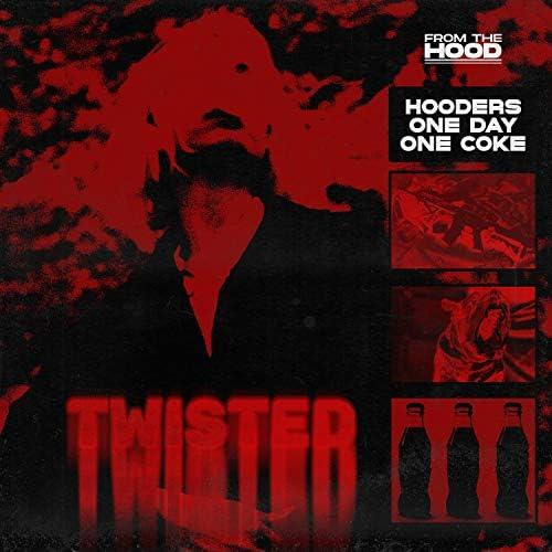 Hooders & One Day One Coke