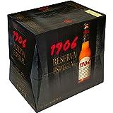1906 Reserva Especial Cerveza - 12 Botellas