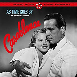 As Time Goes By: Music From Casablanca / Various