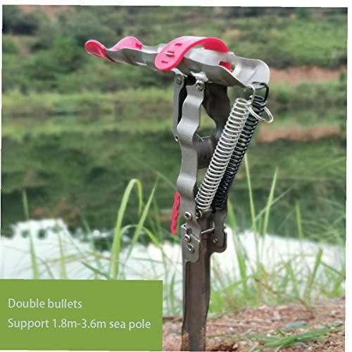 Automatique Pêche Porte-Rod Portable Mer pôle Support...