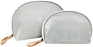 Girl Heart Makeup Bag Small Portable Large Capacity Hand Carry Mini Travel Waterproof Storage Bag