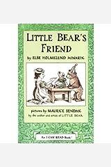 [ A Kiss for Little Bear Minarik, Else Holmelund ( Author ) ] { Paperback } 1984 Paperback
