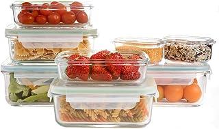 LINGLING Céréales Conteneurs/verre Boîte à lunch/Nourriture Rangement et organisation Ensembles/repas Préparation des cont...