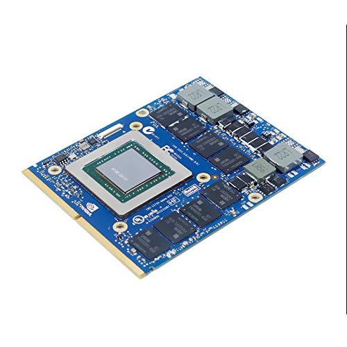 nVidia Geforce GTX 980M GDDR5 8GB MXM...