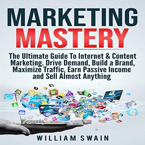 Marketing Mastery: 2 Book Bundle cover art