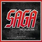Saga: The Saga Collection (Audio CD (Standard Version))