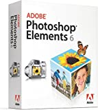 Adobe Photoshop Elements 6 deutsch MAC -