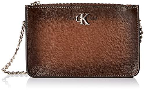 Bolsa carteira,Calvin Klein,Feminino,Marrom,U