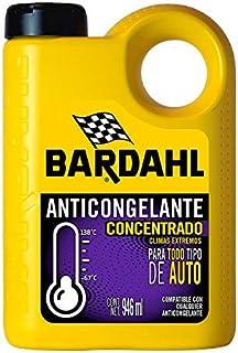 Bardahl Anticongelante Refrigerante Concentrado 946 ml