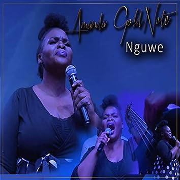 Nguwe (Live)
