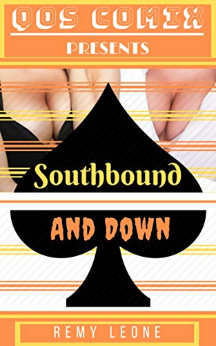 QOS Comix: Southbound and Down: Special Sissy Collaboration with QOS Comix. An Adult Erotica Tale of Interracial Feminization. (English Edition)