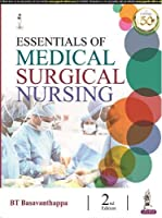 Essentials of Medical Surgical Nursing