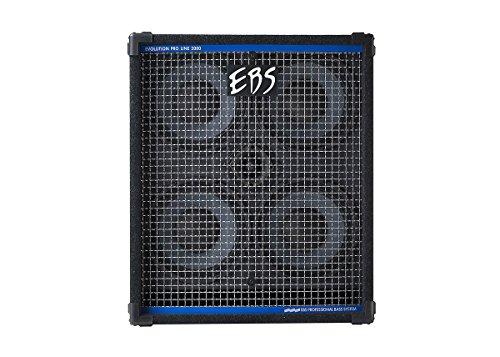EBS Sweden AB EBS-PROLINE-410 Bass Amplifier Cabinet