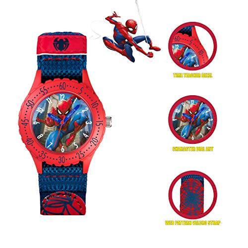Spiderman SPD3495