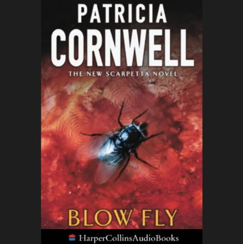 Blow Fly     Kay Scarpetta, Book 12              By:                                                                                                                                 Patricia Cornwell                               Narrated by:                                                                                                                                 Lorelei King                      Length: 3 hrs and 57 mins     2 ratings     Overall 4.5