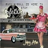 Rockabilly Time (digital single)