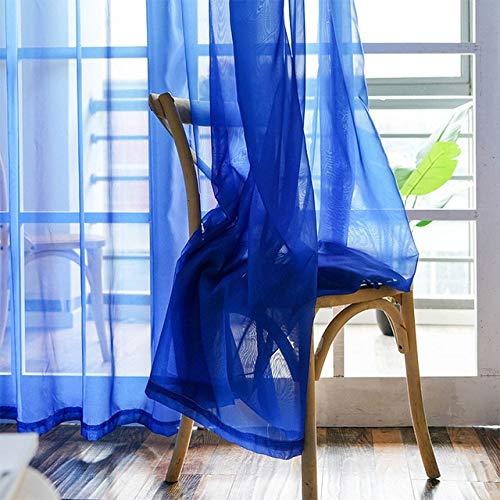 cortinas dormitorio estampado