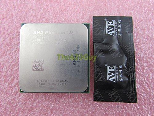 AMD Phenom II X6 1090T BE 3.2GHz Socket AM3 HDT90ZFBK6DGR Six Core CPU Processor