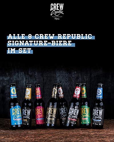 CREW Republic Craft Beer Geschenkbox - 4