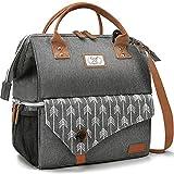 Lekesky Insulated Lunch Bag for...