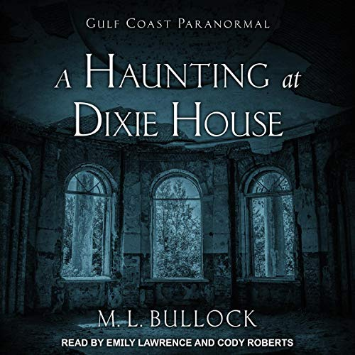 A Haunting at Dixie House Titelbild