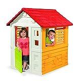 Smoby 7600810707 Sunny Maison à partir de 2 Ans