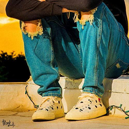 Sneaker Marks [Explicit]