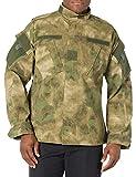 Propper Perchero de Pared de Chaqueta de Uniforme de Combate del ejército (ACU), Hombre, A-TACS FG Camo
