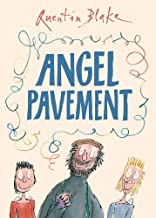 Angel Pavement by Quentin Blake (2004-07-01)