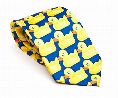 HIMYM Barney's Ducky Tie How I Met Your Mother Entchen Krawatte
