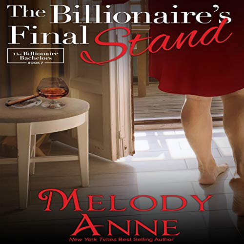 The Billionaire's Final Stand cover art