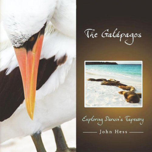 The Galapagos cover art