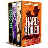 Hard-boiled: A Dickie Floyd Detective Novel Box Set