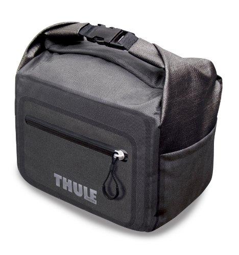 Thule Lenkertasche TH PACK'N Pedal Basic Zubehör für tragbare Fahrrad, Unisex, Erwachsene, Mehrfarbig, Einheitsgröße