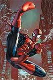 Marvel Spider-Man (Web Schlinge) Maxi Poster, 61 x 91.5 cm