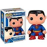 CQ Funko DC Universe #07 Superman Limited Edition Figura de Vinilo...