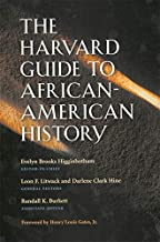 The Harvard Guide to African-American History: Foreword by Henry Louis Gates, Jr.