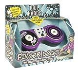 DJ Mischpult Finger Decks