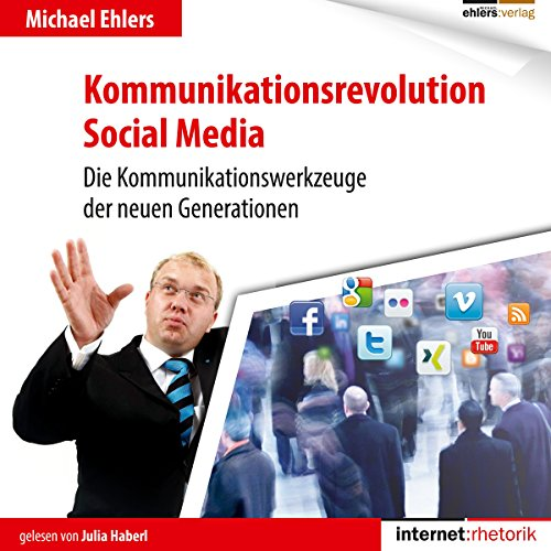 Kommunikationsrevolution Social Media Titelbild