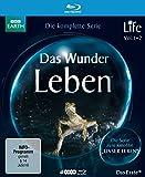 Life - Das Wunder Leben. Die komplette Serie zum Kinofilm 'Unser Leben' [Blu-ray]